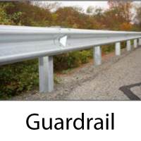 Guardrail-Button